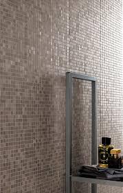 bagno mosaico bagno mosaico argento mattsole