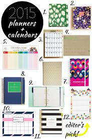 Wall Calendar Organizer System The Best 2015 Planners And Calendars Savvy Sassy Moms