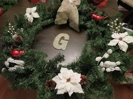 wreath la vie de brie