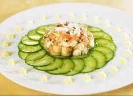 raifort cuisine carpaccio de homard avec du raifort frais et piment d espelette par