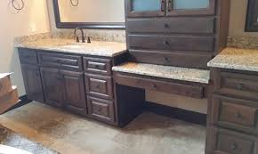 Bathroom Vanities San Antonio by Custom Cabinets San Antonio Tx Bathroom Cabinets Cabinet