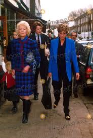 karen spencer countess spencer louis viscount althorp heir to earl spencer from his first