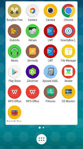 create folder on android how to create nested folders on home screen in lollipop android