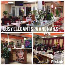 lusy elegant spa and nails home facebook