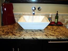 what is a vessel bowl sink design build pros
