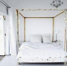 how to build a four poster bed frame ehow uk diy four poster bed frame storage google search pinteres