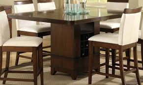 Outstanding Counter Height Kitchen Table With Storage And Eureka - Counter height kitchen table with storage