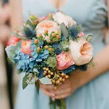 bouquet wedding hydrangea wedding bouquets southern living