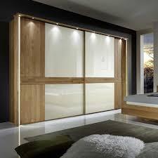 Schlafzimmer Beleuchtung Modern Schlafzimmer Komplettset Darand Aus Eiche Creme Pharao24 De
