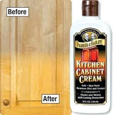 what to use to clean wood cabinets how to clean wood kitchen cabinets and the best cleaner for the job