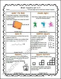 easter math games puzzles and brain teasers is from games 4