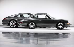 generation porsche 911 porsche 911 50th anniversary edition 50 years of looking