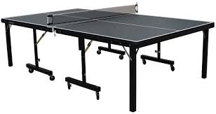 black friday ping pong table stiga t8288 insta play table tennis table
