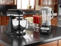 Kitchenaid Artisan Mixer by Kitchenaid Artisan Series 5 Quart Tilt Head Stand Mixer Onyx