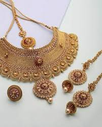 wedding jewellery sets buy gorgeous bridal maang tikka set for you online india voylla