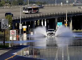 car junkyard antioch ca flood watch as king tides hit california sfgate