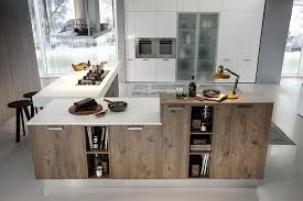 Eco Kitchen Design Gorgeous Kitchen Blends Sleek Minimalism With A Chic Eco Friendly
