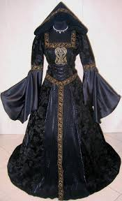 Wedding Dress Halloween Costumes by Gothic Renaissance Wedding Dresses Naf Dresses