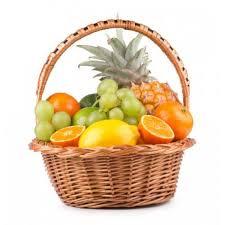 basket fruit fresh fruit basket buy fresh fruit basket online gourmetdelight