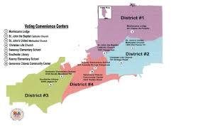 Santa Fe Map Election May 2 2017 Special Municipal Election City Of Santa