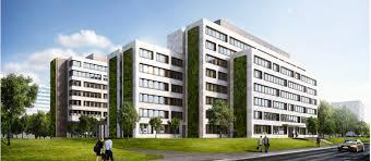 architektur wiesbaden start für umbau des umweltministeriums in wiesbaden