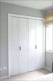 Louvered Closet Doors At Lowes Custom Bifold Closet Doors Lowes Ppi