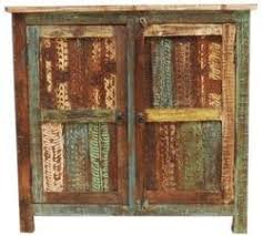 Reclaimed Sideboard Reclaimed Wood Furniture Manufacturer From Jodhpur