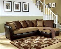 Large Sofa Pillows by Best 25 Ashley Sectional Ideas On Pinterest Ashleys Furniture