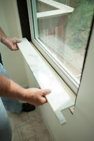 How To Replace A Window Sill Interior Parts Of A Window Sill All About House Design Best Window Sill Ideas