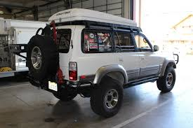 lexus lx450 off road parts for sale feeler expedition ready 1997 lx450 80 series ih8mud