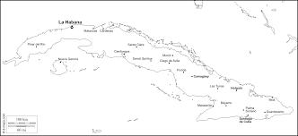 louisiana map city names cuba free map free blank map free outline map free base map