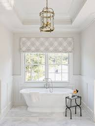 Roman Shades For Bathroom 221 Best Custom Window Treatments Images On Pinterest Custom