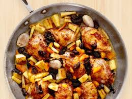 Main Dish Chicken Recipes - easy skillet main dishes recipes dinners and easy meal ideas