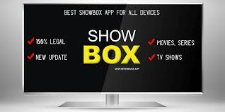 showbox apk app apk get show box on android version