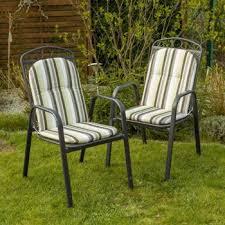 Garden Recliner Cushions Garden Recliner Cushions Dekoria Co Uk