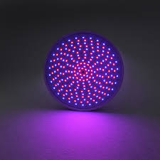 12v Led Pool Light 12v 24w Color Changing Led Pool Light E27 Led Light Bulb