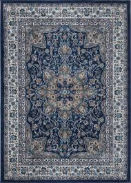 Blue Area Rugs Andover Mills Tremont Blue Area Rug Reviews Wayfair