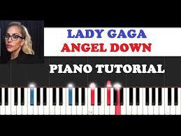 ukulele keyboard tutorial angel down ukulele chords lady gaga khmer chords