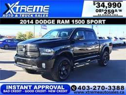 dodge ram 1500 kijiji dodge ram 2014 1500 lifted buy or sell used and salvaged