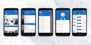 android app design school management system education app development mobile app