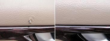 Interior Door Panel Repair Car Interior Door Panel Repaired And Restored Cigarette
