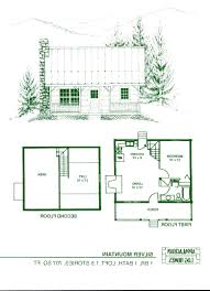 cool cabin plans small house plans vacation home design dd 1905 floor hahnow