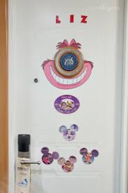 Cruise Door Decoration Ideas 14 Tips For A Magical Disney Cruise Yellow Bliss Road