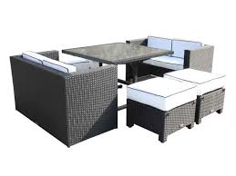 Rattan Dining Room Set Dining Room Furniture Best Furniture Reference