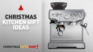 kitchen present ideas christmas kitchen gift ideas featuring brevilleproducts breville