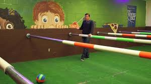Human Pool Table by Fff Human Foosball Offered At River U0027s Edge Youtube