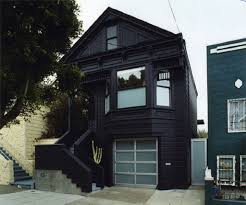 exterior gorgeous picture of home exterior decoration using dark