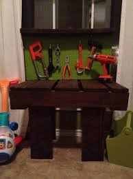 Pottery Barn Tool Bench 144 Best Tools Birthday Images On Pinterest Kids Tool Bench