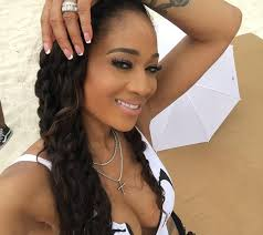 mimi faust hairstyles stevie j and joseline hernandez are doing better but mimi faust is