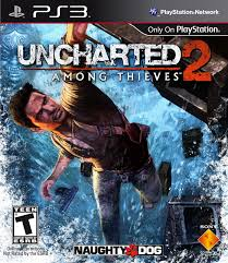 emuparadise uncharted ps3 uncharted 2 among thieves download game full iso